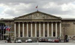La dissuasion à l'Assemblée nationale