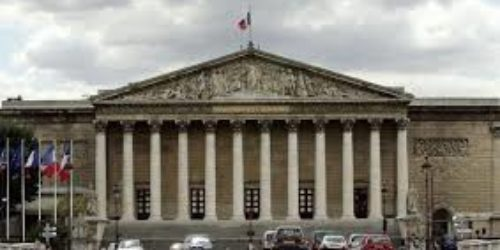 La dissuasion à l'Assemblée nationale