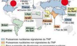 Nucléaire encore… toujours ?