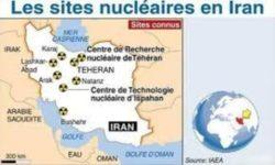 L'Europe doit pousser au compromis avec l'Iran