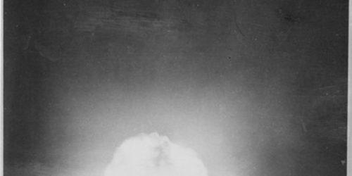 La 1ère explosion nucléaire il y a 70 ans