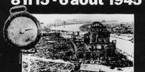 70 ans après Hiroshima
