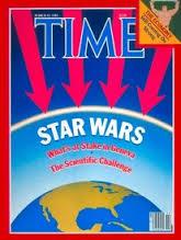 La dissuasion nucléaire dans les années 80