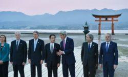 Grandes puissances nucléaires à Hiroshima: une commémoration hypocrite