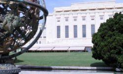 IDN à l'ONU pour «faire avancer le désarmement nucléaire»