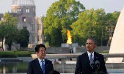 Obama: les paroles et les actes…