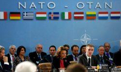 Préparer le prochain sommet de l'OTAN