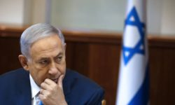 Israël avance à petit pas…