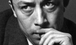 L'éditorial d'Albert Camus après la bombe d'Hiroshima
