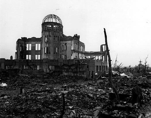 Se souvenir d'Hiroshima, au moment où les risques nucléaires militaires augmentent