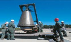 Démantèlement des armes et bâtiments nucléaires : terrifiant héritage pour les générations futures