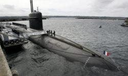 Doublement du budget du nucléaire militaire !