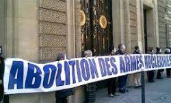 Le désarmement est-il dans l'ADN de la France ?
