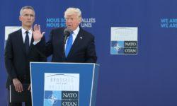 Les ambiguïtés de l'OTAN