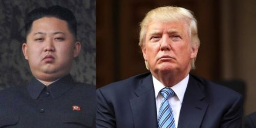 Corée du Nord-États-Unis : revenir à la raison