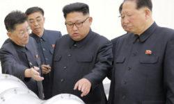Les solutions pour éviter une guerre entre la Corée du Nord et les États-Unis
