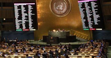 La France s'oppose à l'interdiction des armes nucléaires