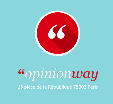 opinion way - logo- armes nucléaires