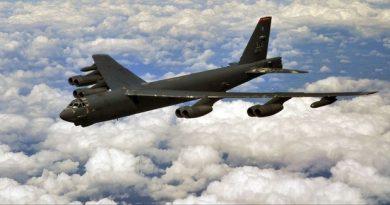 bombardiers nucléaires