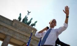 M.Obama veut réduire encore l'arsenal nucléaire