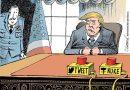 L'arrogance des puissances nucléaires