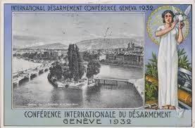conférence désarmement