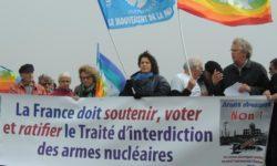 Où en est la ratification du Traité d'interdiction des armes nucléaires ?