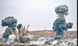 Syrie : un bombardement, et après ?