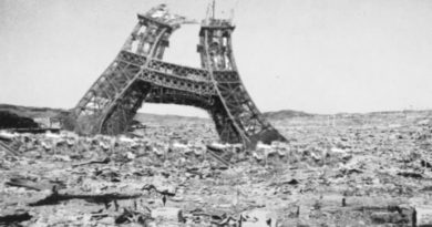 Mesures urgentes proposées par IDN pour éviter la catastrophe nucléaire