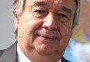 Assurer notre avenir commun : L'agenda du Secrétaire Général de l'ONU pour le désarmement