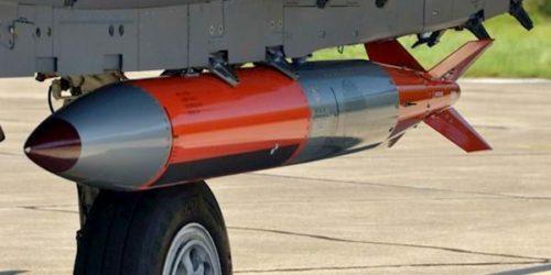 Il est urgent d'éliminer les armes nucléaires tactiques d'Europe !