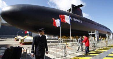 Les armes nucléaires de la France au service de l'OTAN ?