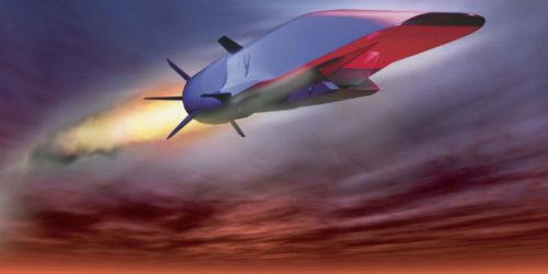 Missiles hypersoniques et dissuasion nucléaire : un jeu de poker dangereux