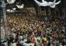 Plus de 1 500 jeunes français et allemands réunis pour la paix