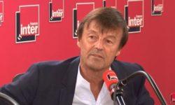 Nicolas Hulot victime des lobbies