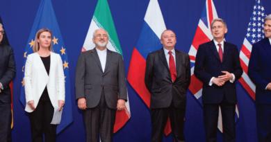 Sanctions américaines contre l'Iran : des solutions peu efficaces