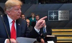 L'OTAN A-T-ELLE ENCORE UN SENS?