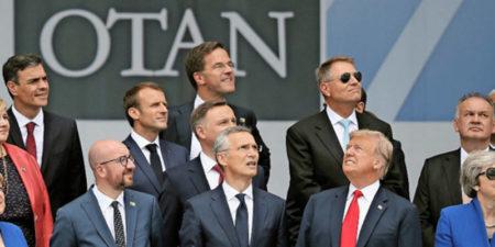 L'OTAN : 70 ans et après ?