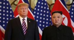 Négociations Washington et Pyongyang dans l'impasse