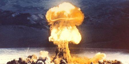 Changer la vision des armes nucléaires