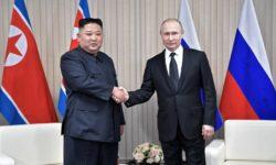 La Russie, nouveau médiateur entre Pyongyang et Washington ?