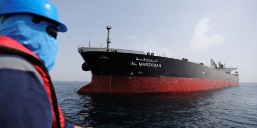 Golfe persique : risque sérieux d'affrontement