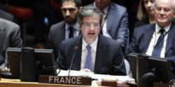 Dissuasion nucléaire : «La France invente le multilatéralisme à géométrie variable»