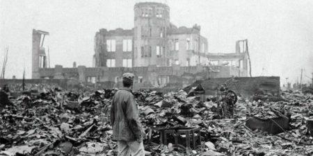 Les ombres d'Hiroshima. Les Européens face aux armes nucléaires