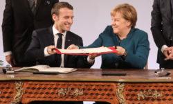 Le Traité d'Aix-la-Chapelle : se recentrer sur une logique de paix