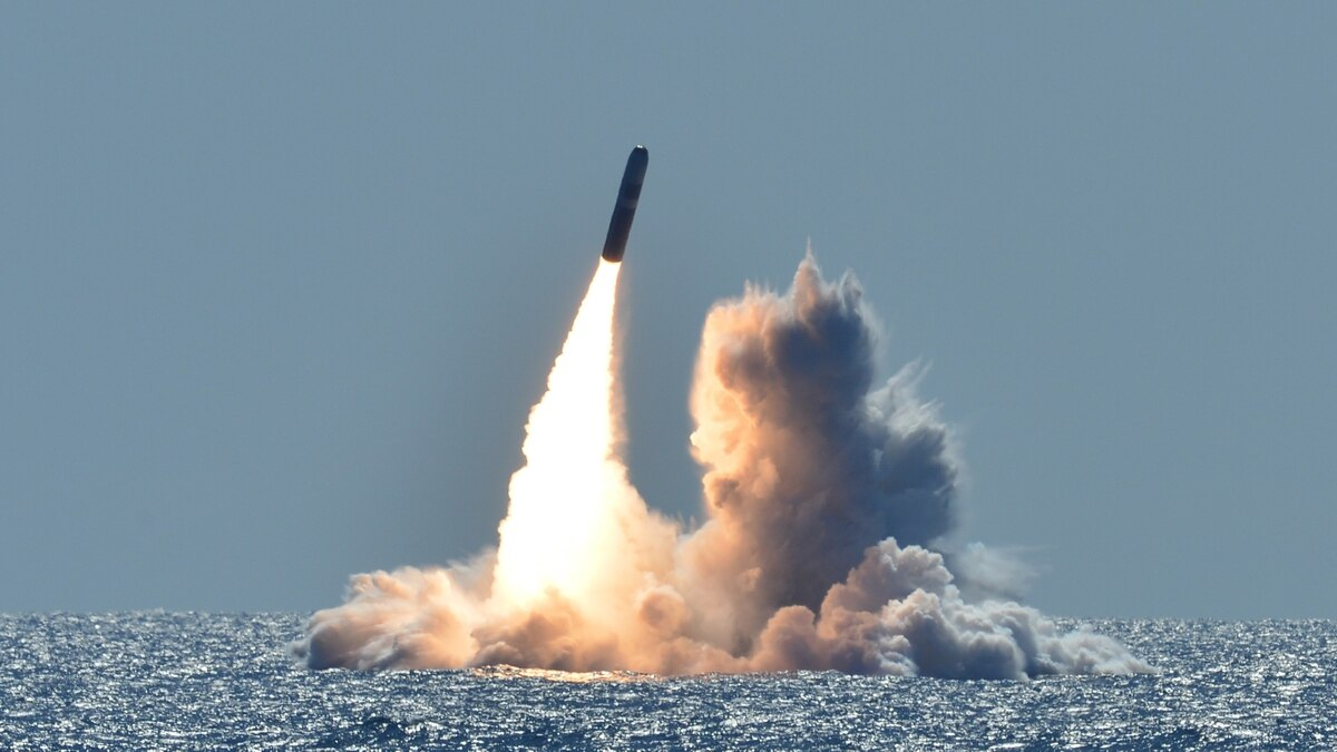 La modernisation nucléaire américaine fait état de nouvelles armes nucléaires à faible rendement.