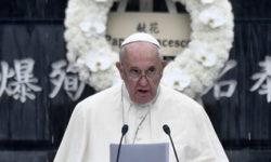 Pape François : une prise de position lucide et courageuse