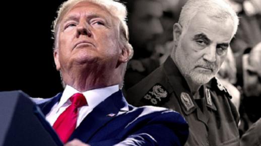 Deux jours après l'élimination de Soleimani, Téhéran a annoncé une nouvelle étape de désengagement du JCPOA.