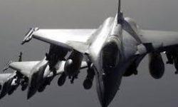 Le Rafale, la France, l'Inde et la prolifération nucléaire