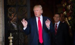 Trump joue avec la course aux armements